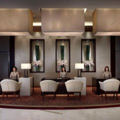 Отель Sukhumvit Park, Bangkok - Marriott Executive Apartments Таиланд, Бангкок - отзывы, цены и фото номеров - забронировать отель Sukhumvit Park, Bangkok - Marriott Executive Apartments онлайн спа фото 2