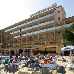 Отель Bon Repòs пляж