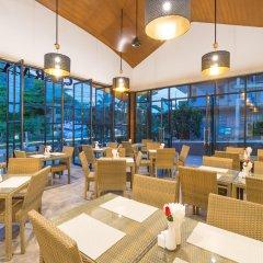 Отель Chermantra Aonang Resort and Pool Suite гостиничный бар
