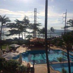 Отель The Residence Kalim Bay бассейн фото 2