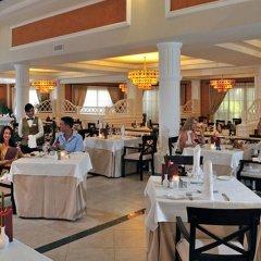 Отель Luxury Bahia Principe Esmeralda - All Inclusive Доминикана, Пунта Кана - 10 отзывов об отеле, цены и фото номеров - забронировать отель Luxury Bahia Principe Esmeralda - All Inclusive онлайн питание фото 2