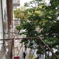 Aviza Hostel балкон