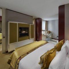Отель Mandarin Oriental Paris комната для гостей фото 4