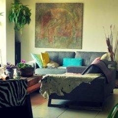Отель Habitación en Penthouse Colonia del Valle Мексика, Мехико - отзывы, цены и фото номеров - забронировать отель Habitación en Penthouse Colonia del Valle онлайн интерьер отеля фото 3