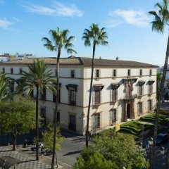 Отель TRYP Jerez Hotel Испания, Херес-де-ла-Фронтера - отзывы, цены и фото номеров - забронировать отель TRYP Jerez Hotel онлайн фото 3