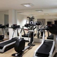 Отель Palladia Франция, Тулуза - 3 отзыва об отеле, цены и фото номеров - забронировать отель Palladia онлайн фитнесс-зал фото 4