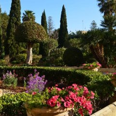 Corinthia Palace Hotel & Spa Malta фото 4