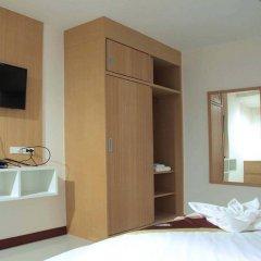 Sakura Boutique Hotel and Residence удобства в номере фото 2