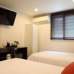 Отель Seoul City Hotel Южная Корея, Сеул - отзывы, цены и фото номеров - забронировать отель Seoul City Hotel онлайн удобства в номере