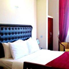 Lazaani Hotel & Restaurant комната для гостей фото 3