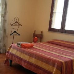 Отель Roma Attic Капачи комната для гостей фото 5