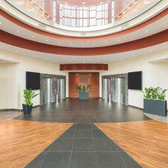 Отель NH Dresden Neustadt интерьер отеля фото 2