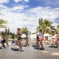 Отель Labranda TMT Bodrum - All Inclusive фитнесс-зал фото 3