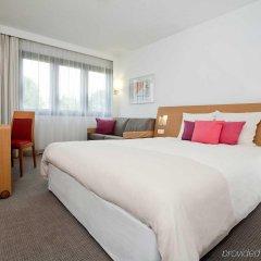 Отель Novotel Gdansk Centrum комната для гостей фото 3
