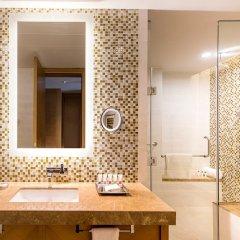 Отель Swissotel Al Ghurair Dubai Дубай ванная фото 2