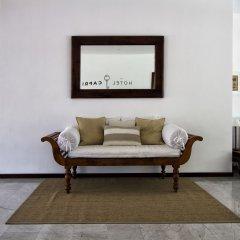 Hotel Capri комната для гостей фото 4