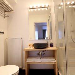 Отель HOOOME Брюссель ванная