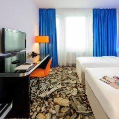 Отель Ibis Styles Ost Messe Мюнхен комната для гостей фото 4
