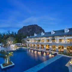 Отель The St. Regis Mauritius Resort бассейн фото 3