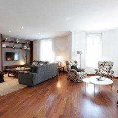 Апартаменты Serennia Apartments Ramblas-Pl.Catalunya фитнесс-зал