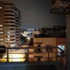Viransehir City Hotel Турция, Мерсин - отзывы, цены и фото номеров - забронировать отель Viransehir City Hotel онлайн балкон