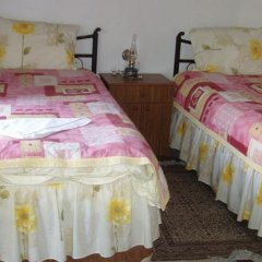 Cavit Hotel Мустафапаша развлечения