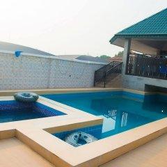 Отель Keves Inn and Suites Нигерия, Калабар - отзывы, цены и фото номеров - забронировать отель Keves Inn and Suites онлайн с домашними животными
