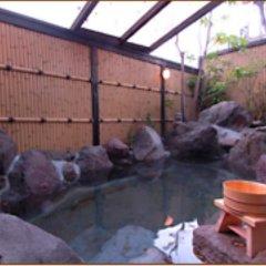 Отель Yagura Хидзи бассейн фото 2