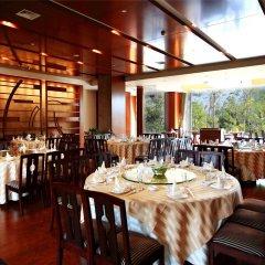 Отель Mingshen Golf & Bay Resort Sanya питание фото 2
