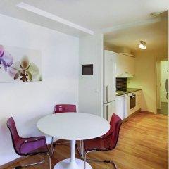 Отель Nordic Host - Kirkegata 19 комната для гостей фото 3