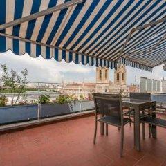 Отель Apartamentos Los Jeronimos Испания, Мадрид - отзывы, цены и фото номеров - забронировать отель Apartamentos Los Jeronimos онлайн
