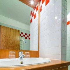 Отель Kim Im Park Дрезден ванная