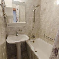 Гостиница Domumetro na Konkovo ванная