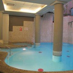 Отель Park Hotel and Apartments Мальта, Слима - отзывы, цены и фото номеров - забронировать отель Park Hotel and Apartments онлайн бассейн фото 3