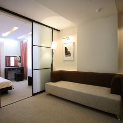 Мини-отель Воробей комната для гостей
