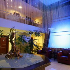Avalon Hotel Thessaloniki интерьер отеля фото 3