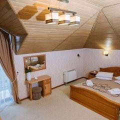 Гостиница Golden Crown Украина, Трускавец - отзывы, цены и фото номеров - забронировать гостиницу Golden Crown онлайн комната для гостей