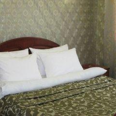 Гостиница Автозаводская 3* Стандартный номер двуспальная кровать фото 2