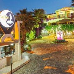 Venus Hotel - All Inclusive фото 4
