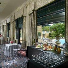 Отель Omni Shoreham Hotel США, Вашингтон - отзывы, цены и фото номеров - забронировать отель Omni Shoreham Hotel онлайн питание