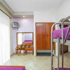 Отель Lemon Garden Villa Греция, Пефкохори - отзывы, цены и фото номеров - забронировать отель Lemon Garden Villa онлайн удобства в номере
