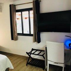 Отель House With 2 Bedrooms in Puna'auia, With Enclosed Garden and Wifi Французская Полинезия, Пунаауиа - отзывы, цены и фото номеров - забронировать отель House With 2 Bedrooms in Puna'auia, With Enclosed Garden and Wifi онлайн удобства в номере фото 2