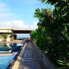 Отель Baywalk Residence Pattaya By Thaiwat бассейн фото 3