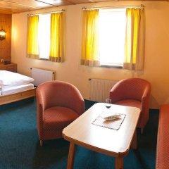 Отель Gasthof Schorn Ziegler Kg Грёдиг комната для гостей фото 4
