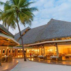 Отель Kihaad Maldives бассейн