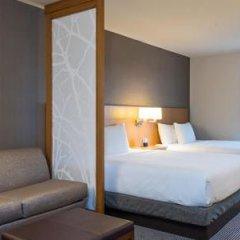 Отель Hyatt Place Nashville Downtown комната для гостей фото 5