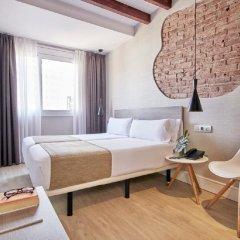 Отель Transit Испания, Барселона - 1 отзыв об отеле, цены и фото номеров - забронировать отель Transit онлайн комната для гостей фото 3
