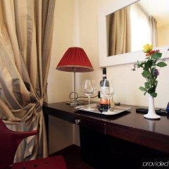Отель Airport Hotel Италия, Флоренция - 8 отзывов об отеле, цены и фото номеров - забронировать отель Airport Hotel онлайн фото 4