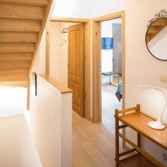 Отель Barbara's Bed&Breakfast комната для гостей фото 5