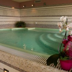 Hotel La Chance Грессан бассейн фото 3